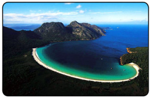 08 Wineglass Bay, Tasmania, Australia