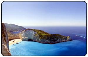09 Spiaggia del Navagio, Zante, Grecia